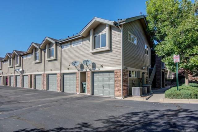 18345 E Flora Drive C, Aurora, CO 80013 (MLS #2717146) :: 8z Real Estate