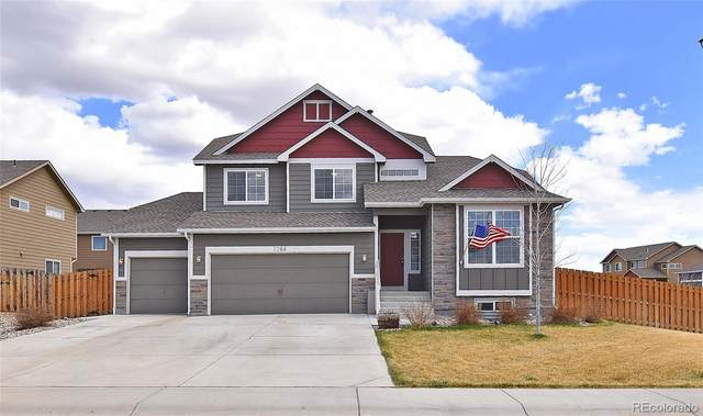 7266 Atlantis Street, Wellington, CO 80549 (#2717207) :: Mile High Luxury Real Estate