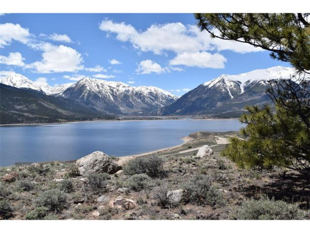 Rainbow Drive, Twin Lakes, CO 81251 (MLS #2717288) :: 8z Real Estate