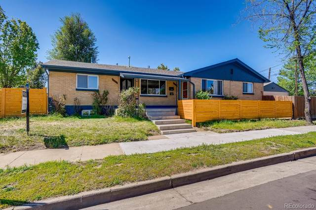 4591 Zenobia Street, Denver, CO 80212 (#2717660) :: Mile High Luxury Real Estate