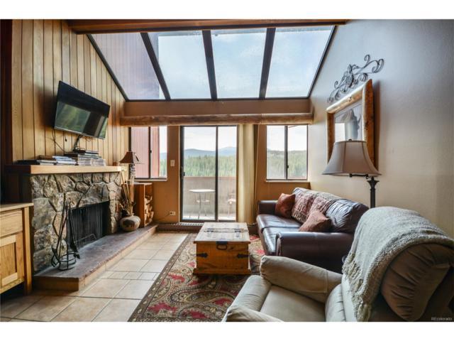 611 Village Road 2-6290, Breckenridge, CO 80424 (MLS #2717763) :: 8z Real Estate