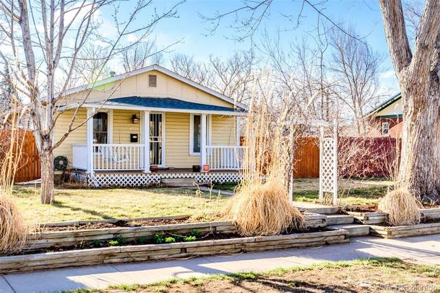4921 Newton Street, Denver, CO 80221 (#2718319) :: Finch & Gable Real Estate Co.