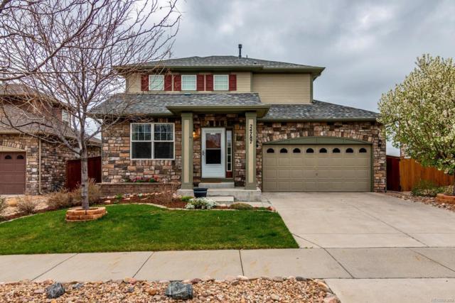 24787 E Saratoga Place, Aurora, CO 80016 (MLS #2718333) :: 8z Real Estate