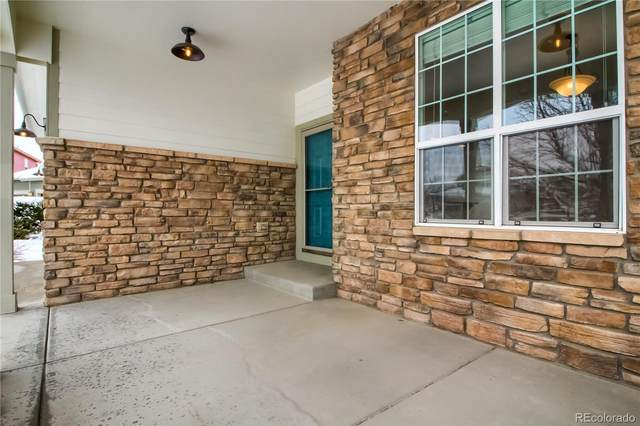 23125 Timber Spring Lane, Parker, CO 80138 (#2718929) :: Realty ONE Group Five Star