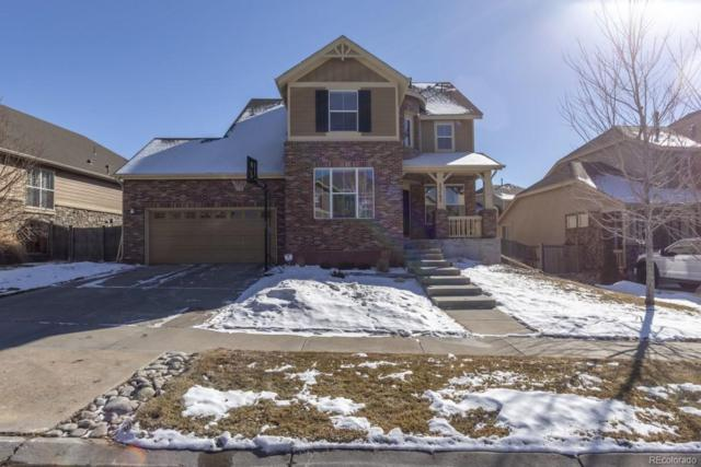 23782 E Garden Drive, Aurora, CO 80016 (#2719193) :: Keller Williams Action Realty LLC