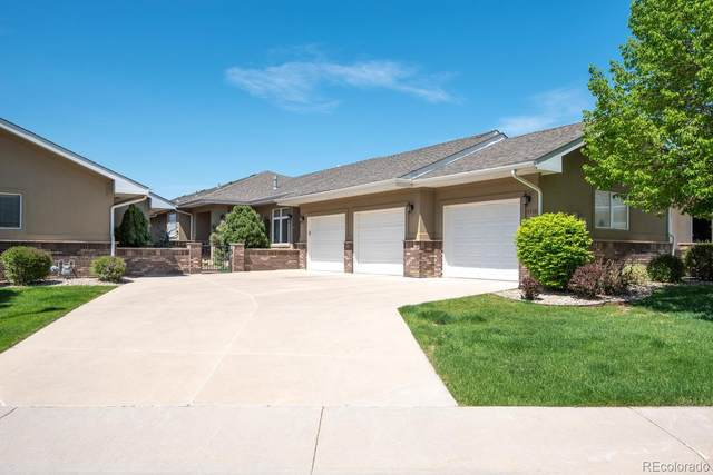 5916 Watson Drive, Fort Collins, CO 80528 (#2719469) :: The Margolis Team