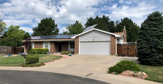7165 W 80th Place, Arvada, CO 80003 (MLS #2719653) :: 8z Real Estate