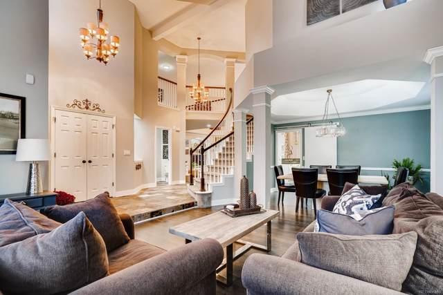 5775 Jack Place, Highlands Ranch, CO 80130 (MLS #2720160) :: 8z Real Estate