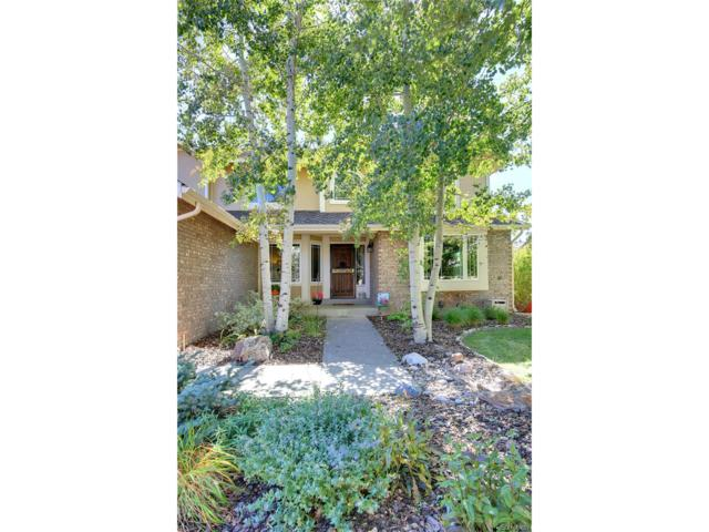 1574 Arrowhead Road, Highlands Ranch, CO 80126 (MLS #2720429) :: 8z Real Estate