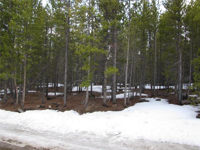 492 Lodgepole Drive, Leadville, CO 80461 (#2720685) :: Bring Home Denver