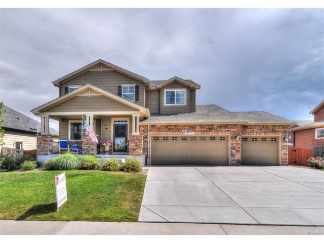 7972 E 123rd Place, Thornton, CO 80602 (MLS #2720701) :: 8z Real Estate
