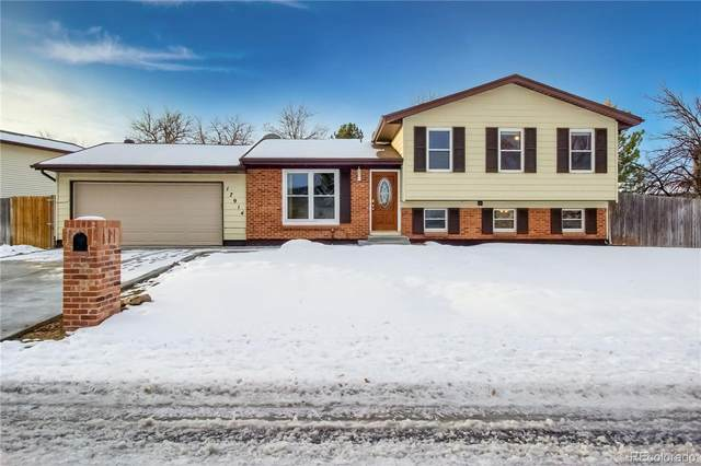 17914 E Iowa Drive, Aurora, CO 80017 (#2720784) :: Arnie Stein Team | RE/MAX Masters Millennium