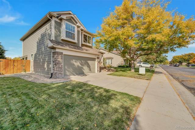 4965 W 128th Place, Broomfield, CO 80020 (MLS #2720788) :: Kittle Real Estate