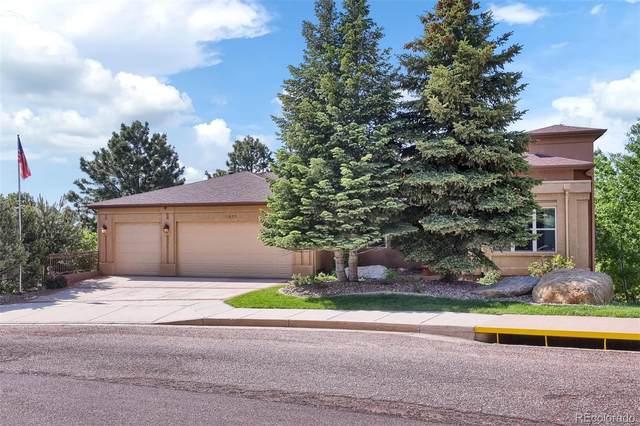 5415 Jarman Street, Colorado Springs, CO 80906 (#2720937) :: The DeGrood Team