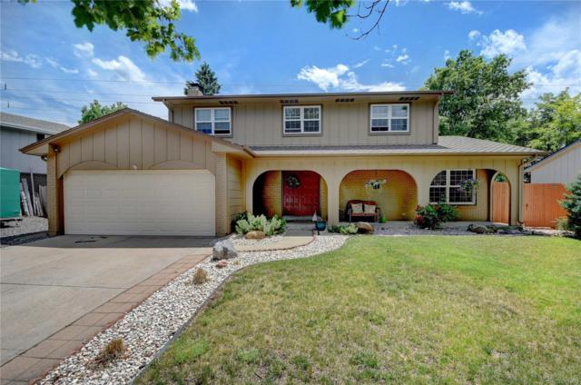 11340 E Bails Place, Aurora, CO 80012 (MLS #2721143) :: 8z Real Estate