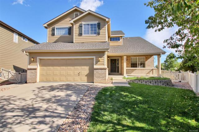 6272 Braun Circle, Arvada, CO 80004 (#2721145) :: The DeGrood Team