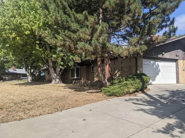 2010 Zephyr Street, Lakewood, CO 80214 (#2721839) :: Portenga Properties