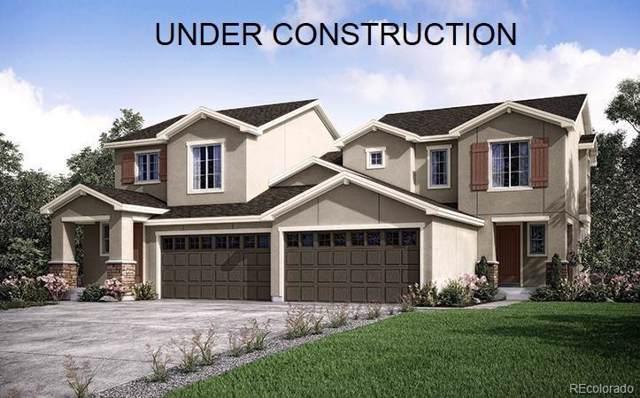 5810 Wild Rye Drive, Colorado Springs, CO 80919 (MLS #2722550) :: 8z Real Estate
