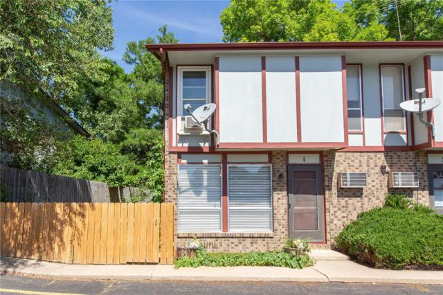 1715 Azalea Drive #1, Fort Collins, CO 80526 (#2722597) :: The Heyl Group at Keller Williams
