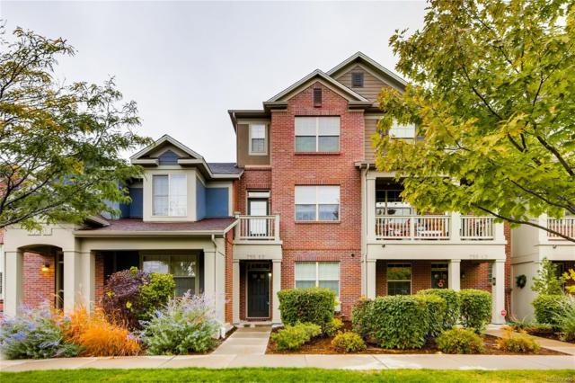 755 Roslyn Street #12, Denver, CO 80230 (#2722690) :: Wisdom Real Estate