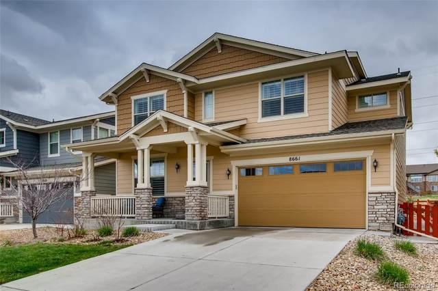 8661 Yule Street, Arvada, CO 80007 (#2722818) :: Wisdom Real Estate