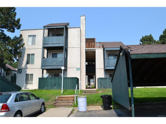 9700 E Iliff Avenue H92, Denver, CO 80231 (MLS #2723069) :: 8z Real Estate