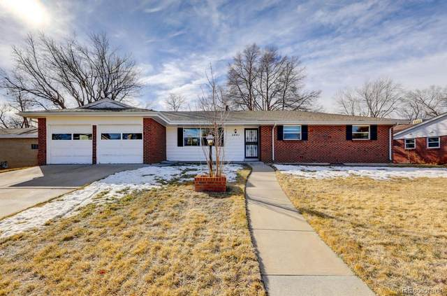 2441 S Kearney Street, Denver, CO 80222 (#2723280) :: Bring Home Denver with Keller Williams Downtown Realty LLC
