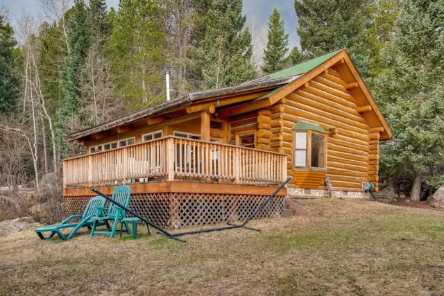 188 Elk Trail, Evergreen, CO 80439 (#2723381) :: James Crocker Team