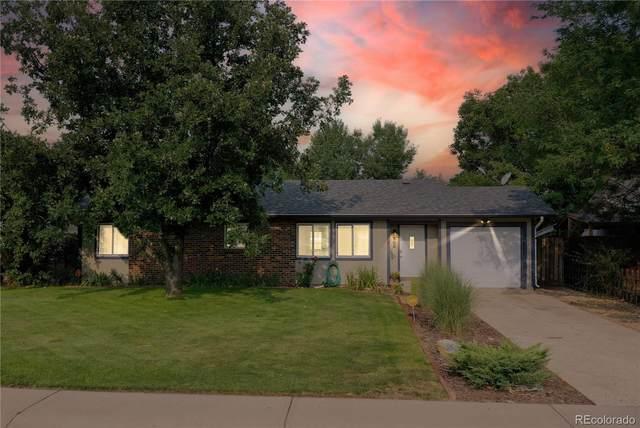 305 S Grace Avenue, Milliken, CO 80543 (MLS #2723563) :: Bliss Realty Group