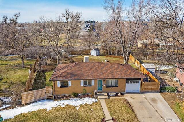 6009 Iris Way, Arvada, CO 80004 (#2723603) :: The Griffith Home Team