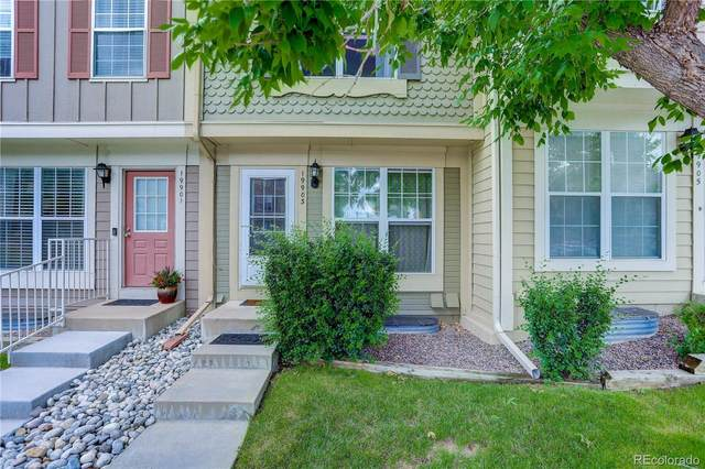 19903 Victorian Way, Parker, CO 80138 (MLS #2723869) :: Bliss Realty Group