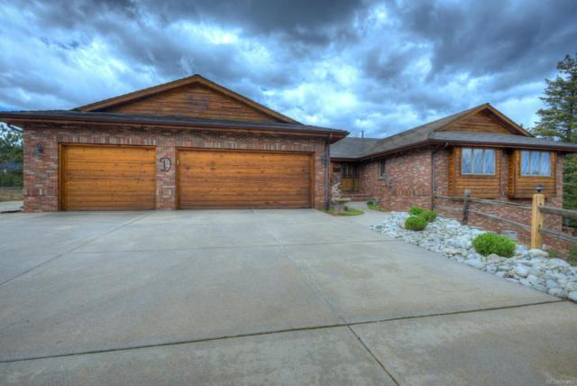 8229 Red Rock Place, Larkspur, CO 80118 (#2723930) :: The HomeSmiths Team - Keller Williams
