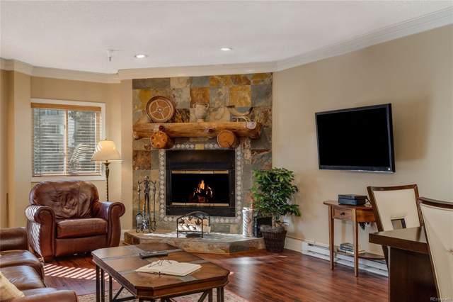 405 Village Road #1044, Breckenridge, CO 80424 (MLS #2724896) :: 8z Real Estate