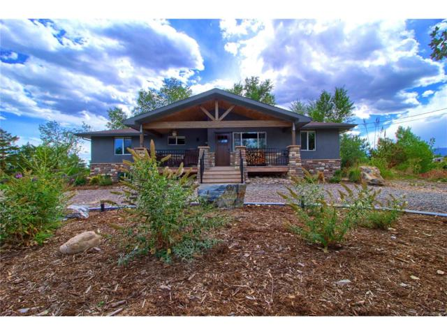 7714 Dyer Road, Louisville, CO 80027 (#2724904) :: The Healey Group
