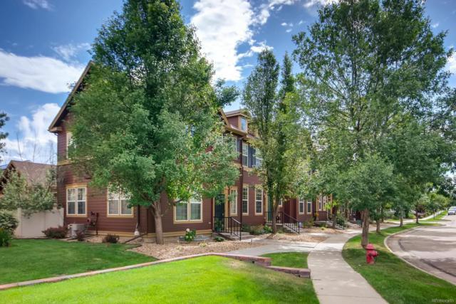 646 Casper Drive, Lafayette, CO 80026 (MLS #2725179) :: 8z Real Estate