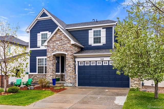 568 Jackson Street, Lafayette, CO 80026 (MLS #2725290) :: 8z Real Estate