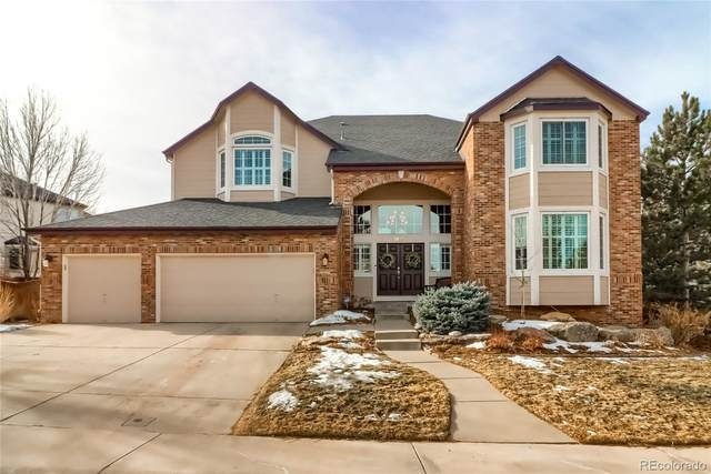 11050 Puma Run, Littleton, CO 80124 (#2725443) :: The Scott Futa Home Team