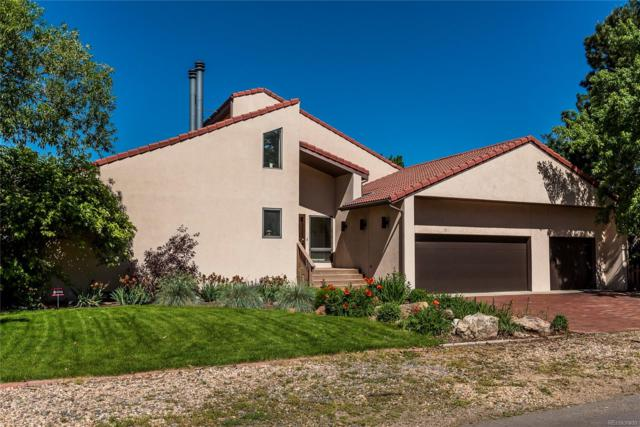 1025 S Florence Street, Denver, CO 80247 (#2726083) :: Wisdom Real Estate