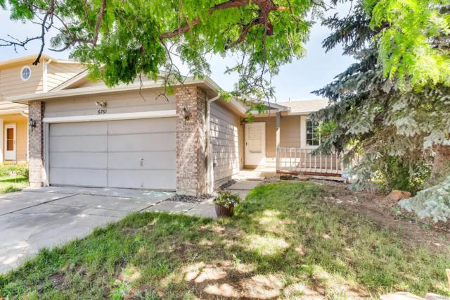 6761 E 121st Drive, Brighton, CO 80602 (#2727099) :: The Heyl Group at Keller Williams