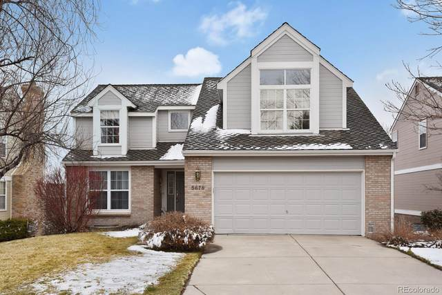 5678 S Iris Way, Littleton, CO 80123 (#2727413) :: Berkshire Hathaway HomeServices Innovative Real Estate