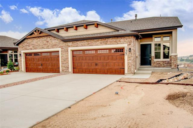 11367 Rill Point, Colorado Springs, CO 80921 (#2727615) :: The Griffith Home Team