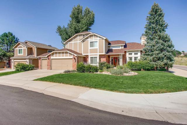 9918 Venneford Ranch Road, Highlands Ranch, CO 80126 (MLS #2727903) :: The Biller Ringenberg Group