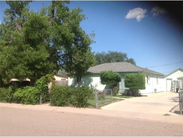 2670 Azalea Street, Pueblo, CO 81005 (MLS #2728078) :: 8z Real Estate