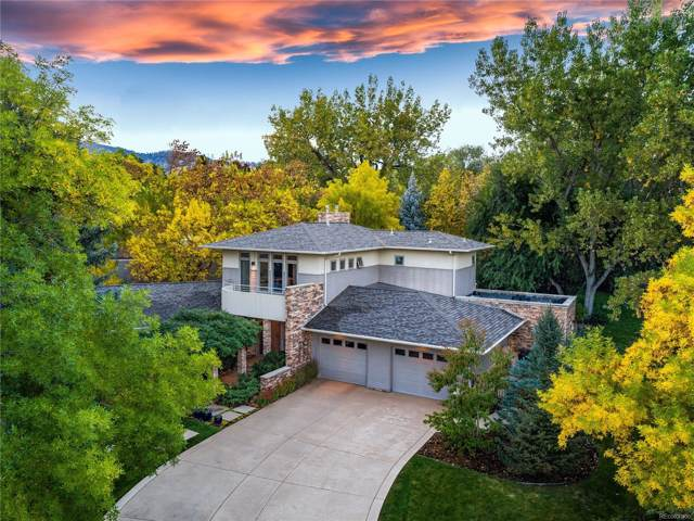 3625 21st Street, Boulder, CO 80304 (#2728395) :: The Galo Garrido Group