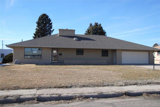 143 Pomeroy Street, Burlington, CO 80807 (#2728632) :: Wisdom Real Estate