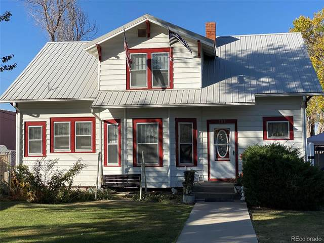 501 Euclid Street, Fort Morgan, CO 80701 (MLS #2728650) :: 8z Real Estate