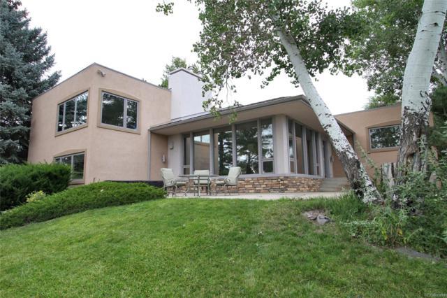 7244 Glen Circle, Parker, CO 80134 (MLS #2728787) :: 8z Real Estate
