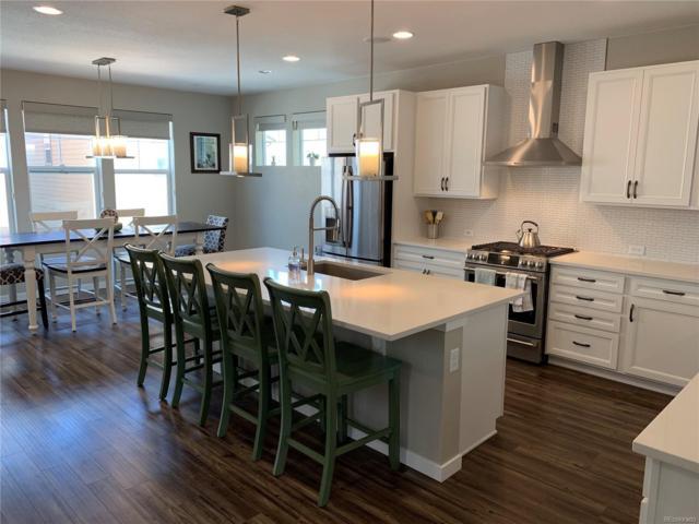 9081 Delacorte Street, Highlands Ranch, CO 80129 (MLS #2729128) :: The Sam Biller Home Team