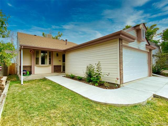 17864 E Bethany Drive, Aurora, CO 80013 (MLS #2729490) :: 8z Real Estate