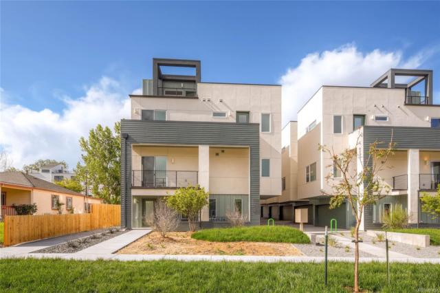 3131 W 18th Avenue, Denver, CO 80204 (#2729910) :: The DeGrood Team